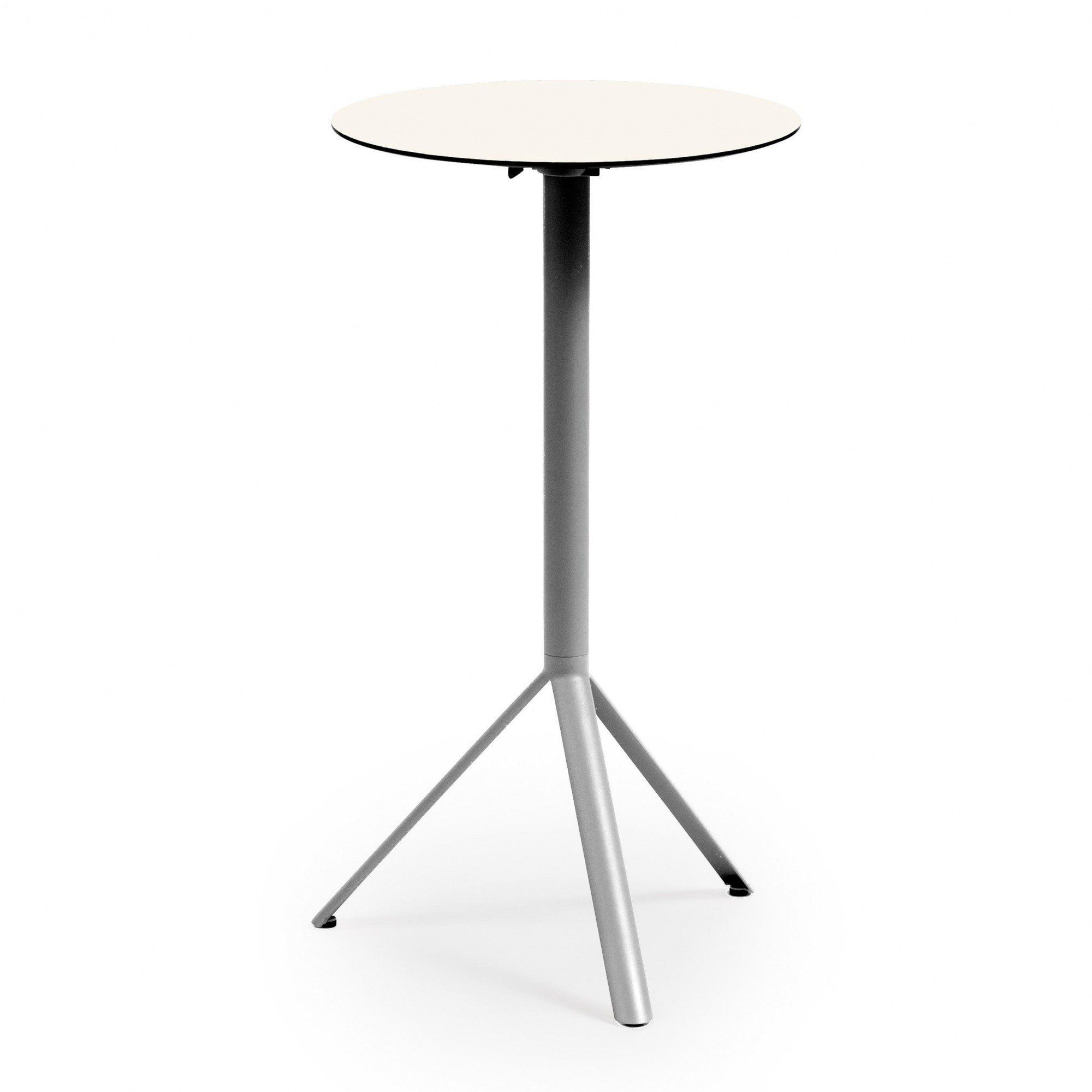 Trio - Mesa para cóctel plegable | Weishäupl | AmbienteDirect.com