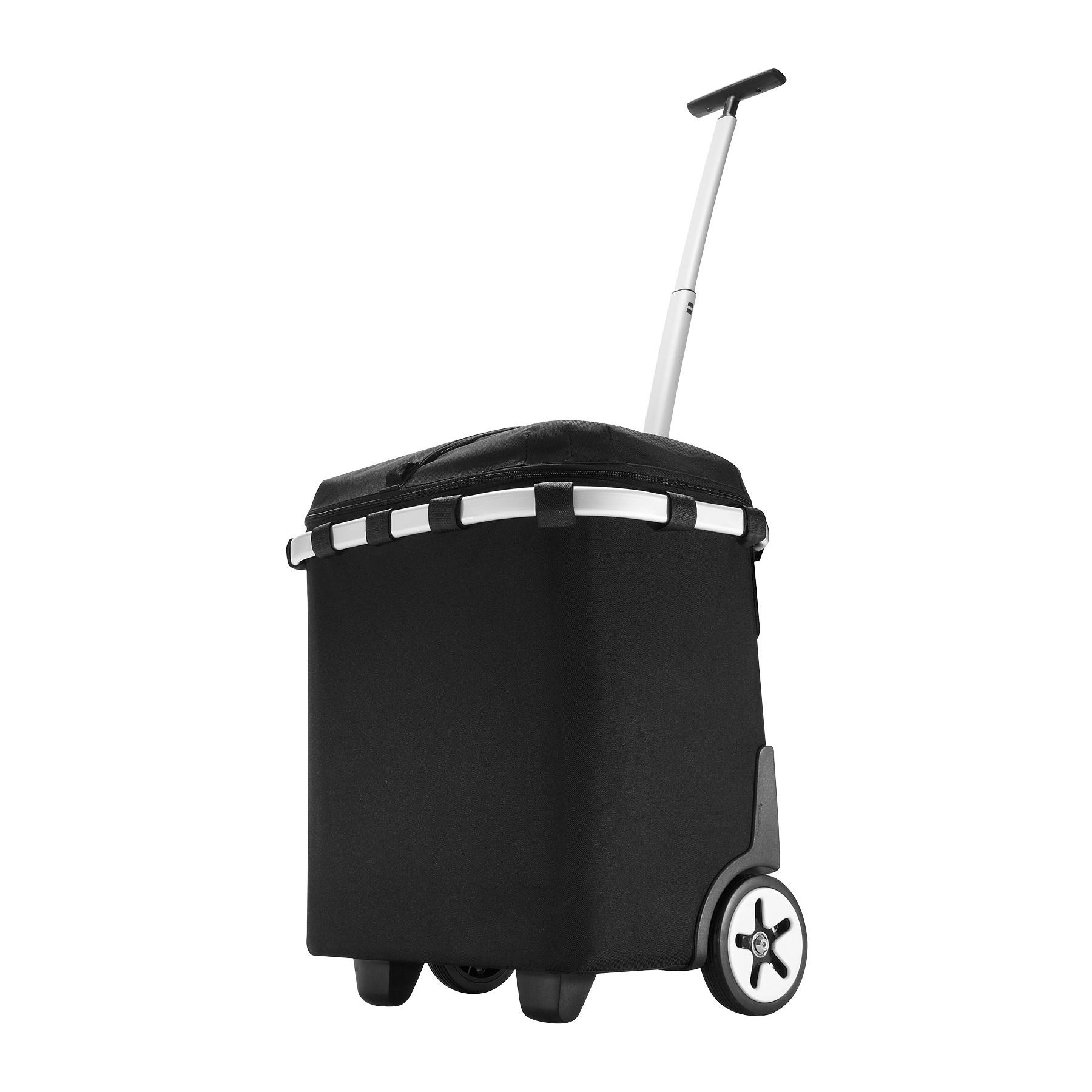 reisenthel carrycruiser iso trolley ambientedirect. Black Bedroom Furniture Sets. Home Design Ideas