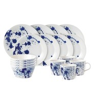 Royal Doulton - Pacific Splash Geschirrset 16tlg.