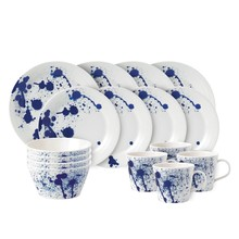 Royal Doulton - Pacific Splash Geshirrset 16tlg.