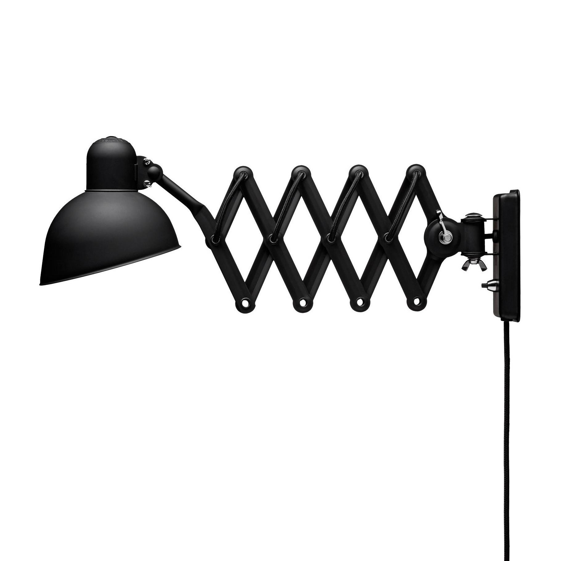 kaiser idell 6718 w l mpara de pared ambientedirect. Black Bedroom Furniture Sets. Home Design Ideas