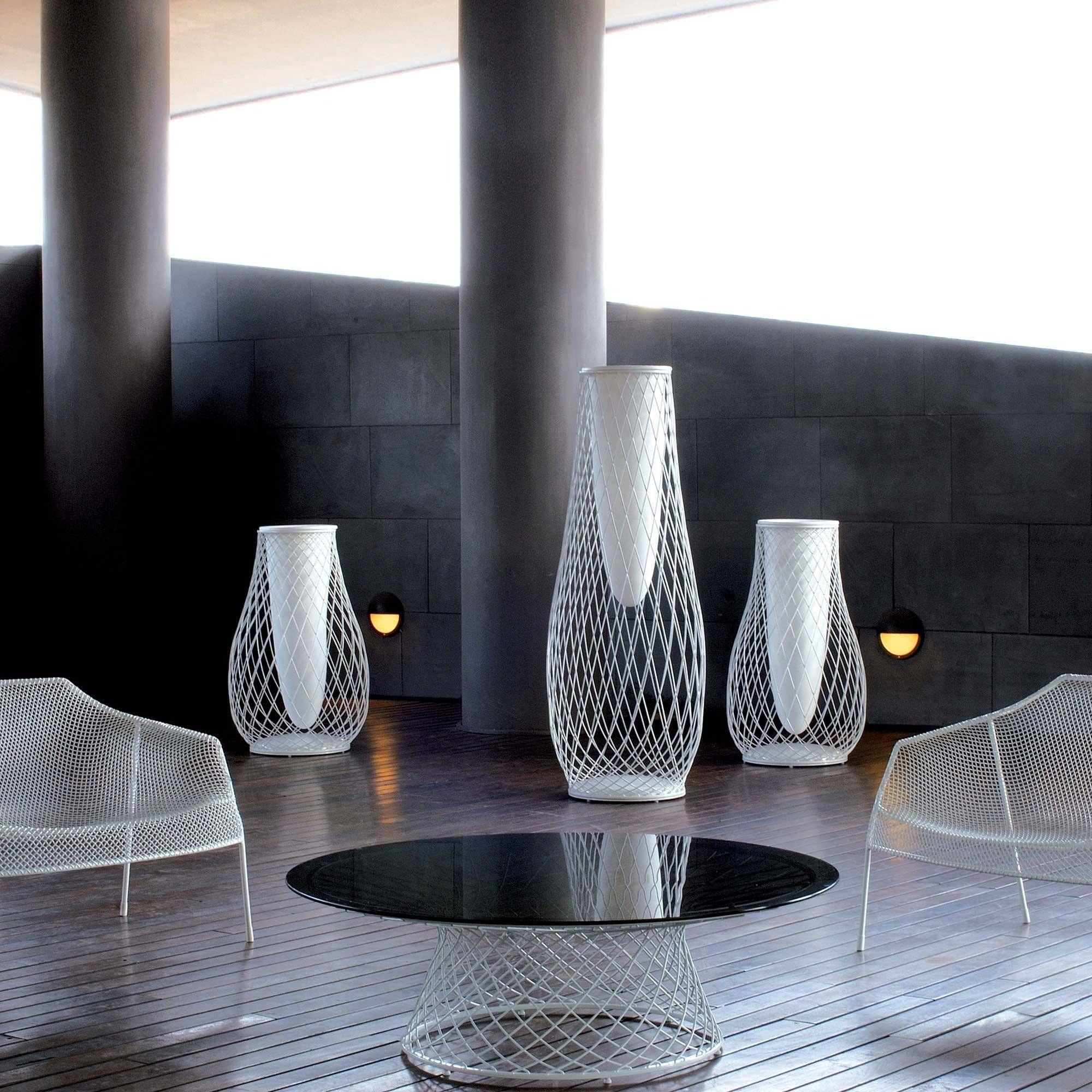 emu Heaven Vase/Flowerpot   AmbienteDirect on zinc car, zinc patina, zinc dog, zinc basket, zinc metal, zinc chest, zinc desk, zinc table,