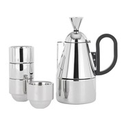 Tom Dixon - Kit cadeau Brew Stove Top