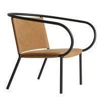 Menu - Afteroom Lounge Chair Sessel