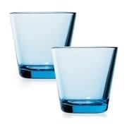 iittala - Set de 2 verres Kartio 21cl