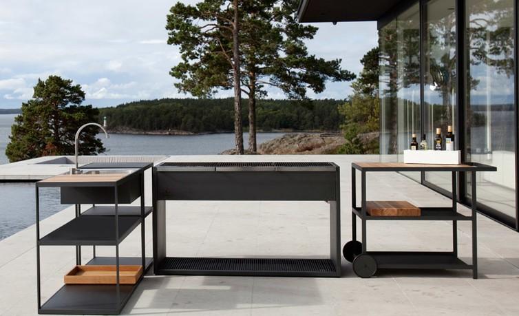 Outdoorküche Möbel Qualität : Röshults möbel und accessoires online kaufen ambientedirect