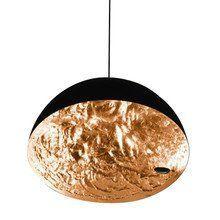 Catellani & Smith - Stchu-Moon 02 Suspended Lamp Ø60cm