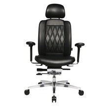 Wagner - AluMedic Limited S Office Chair