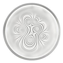Artemide - Nebula LED Wand-/Deckenleuchte