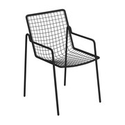 emu - Chaise de jardin avec accoudoirs Rio R50