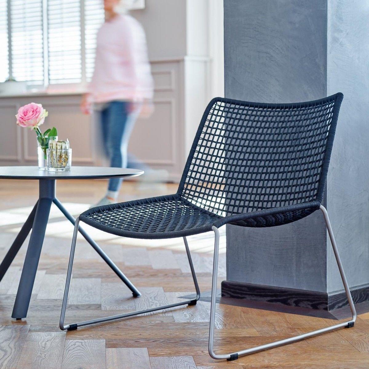 slope garten loungestuhl weish upl. Black Bedroom Furniture Sets. Home Design Ideas
