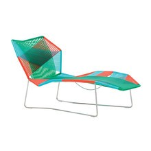 Moroso - Chaise-Longue Tropicalia