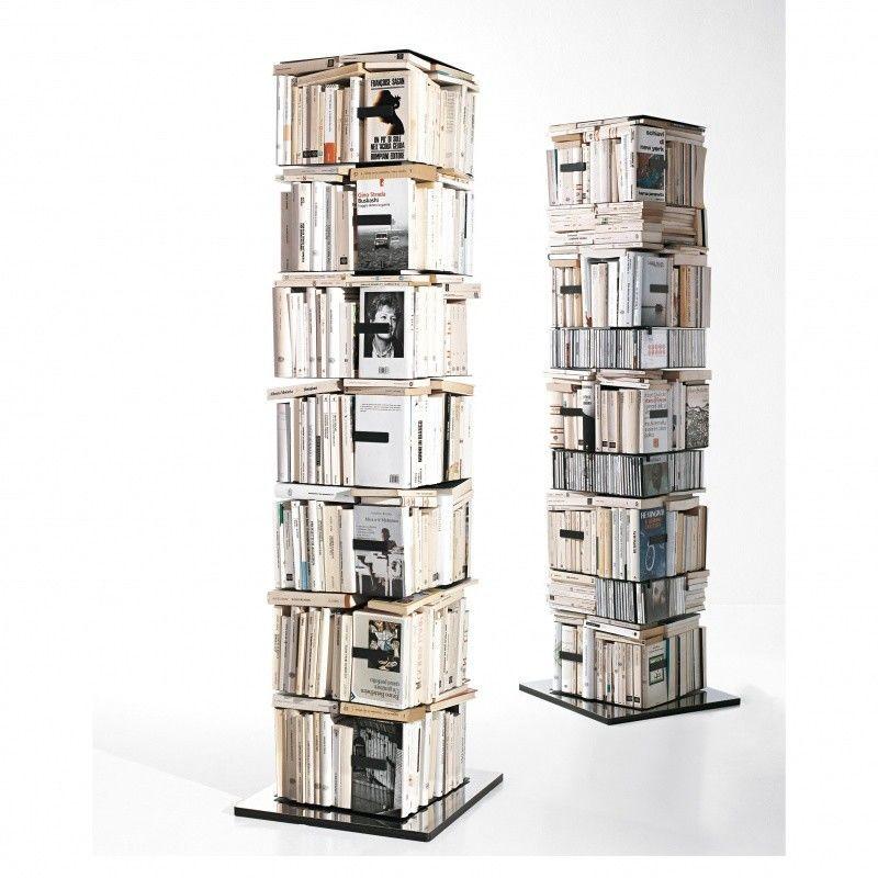 ptolomeo x4 c biblioth que colonne opinion ciatti. Black Bedroom Furniture Sets. Home Design Ideas