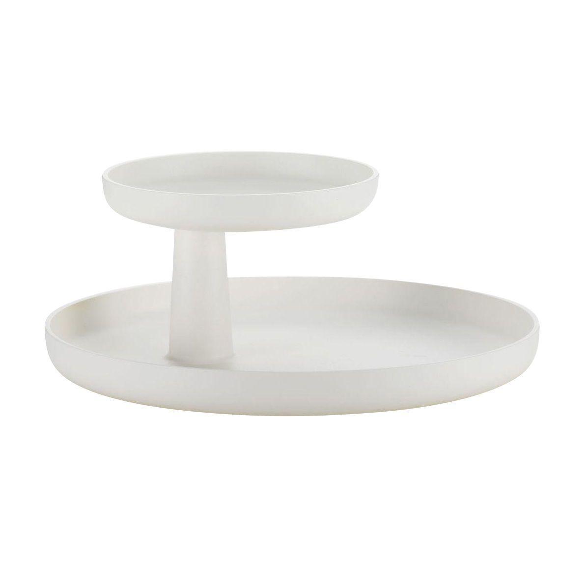 rotary tray vitra. Black Bedroom Furniture Sets. Home Design Ideas