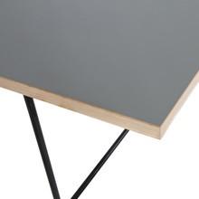 Richard Lampert - Eiermann Tischplatte