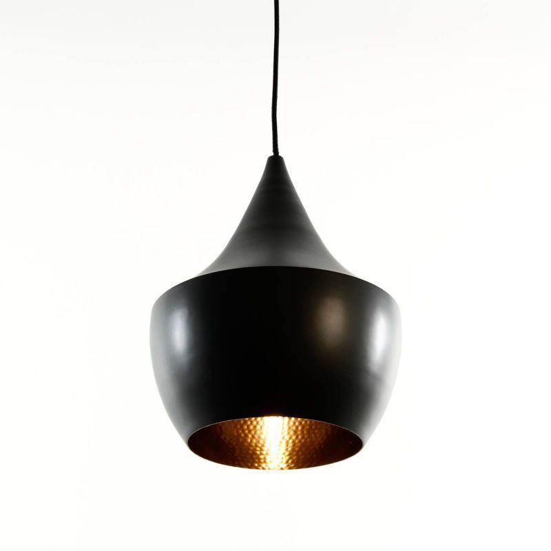 Beat Fat Suspension Lamp | Tom Dixon | AmbienteDirect.com