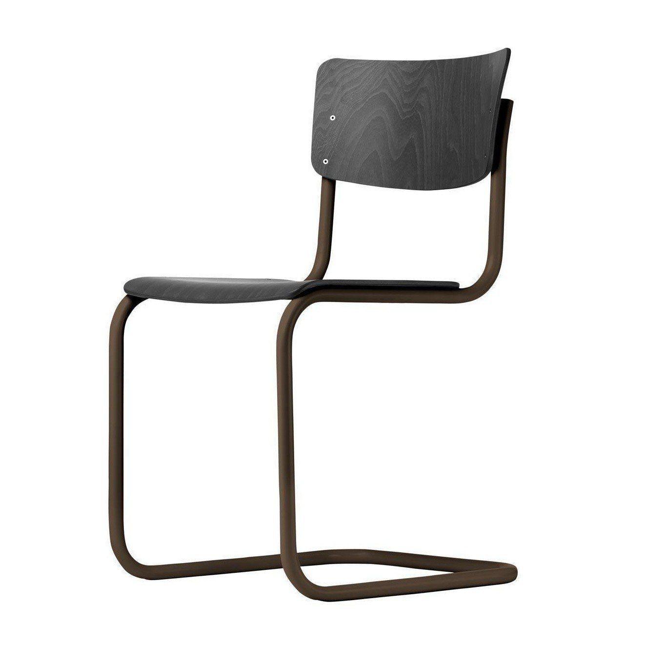 thonet s 43 classics in colour freischwinger stuhl ambientedirect. Black Bedroom Furniture Sets. Home Design Ideas