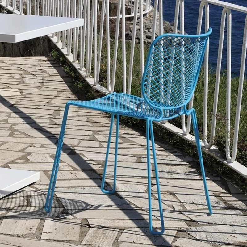 Mobilier De Jardin Italien Emu – Qaland.com