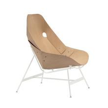 Alias - 53A Time Armchair