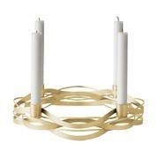 Stelton - Tangle - Bougeoir pour 4 bougies
