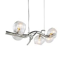 Brand van Egmond - Brand van Egmond Ersa Long Suspension Lamp