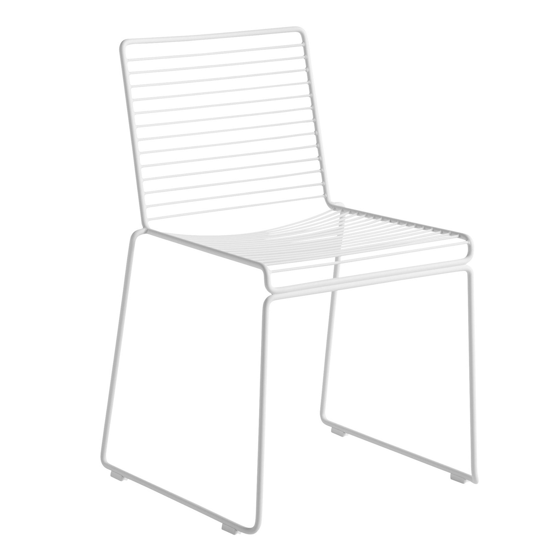 Hay Hee Dining Chair Ambientedirect