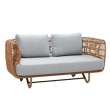 Cane-Line - Nest 2-Sitzer Outdoor Sofa