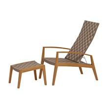 Weishäupl - Wipp Lounge Chair