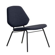 Woud - Lean Lounge Chair Stuhl