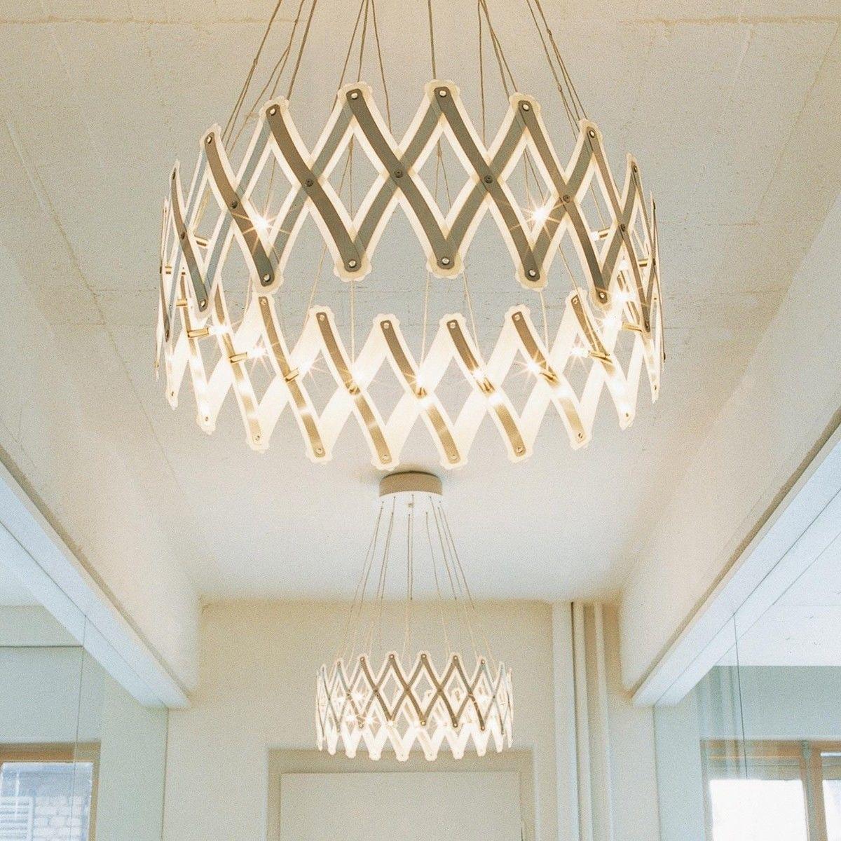 zoom suspension lamp serien. Black Bedroom Furniture Sets. Home Design Ideas