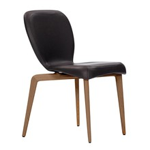 ClassiCon - Munich Chair Upholstered Leather