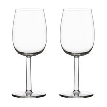 iittala - Raami White Wine Glass 28cl Set of 2