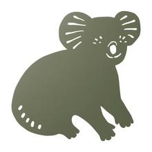 ferm LIVING - Koala Wandleuchte