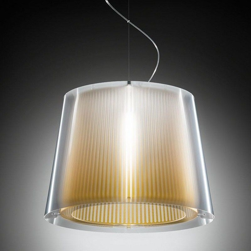 Liza lampe de suspension slamp for Suspension de lampe