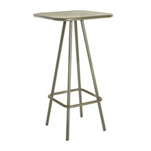 Petite Friture - Week-End Outdoor High Bar Table