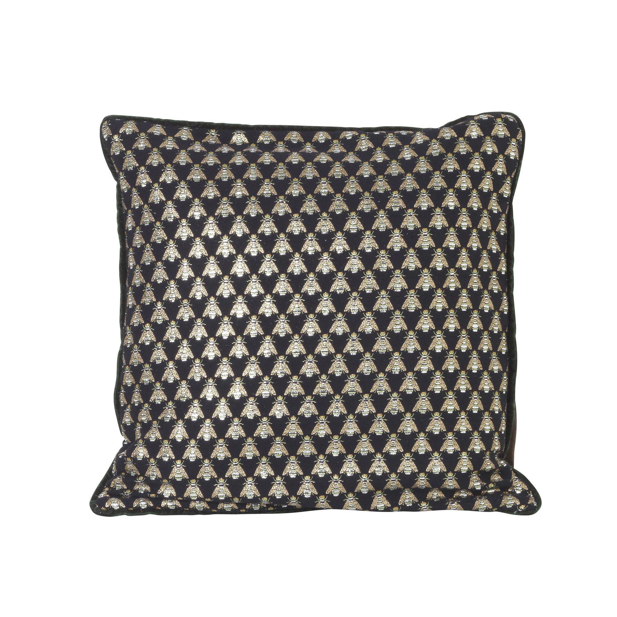 ferm living salon kissen fly 40x40cm ambientedirect. Black Bedroom Furniture Sets. Home Design Ideas