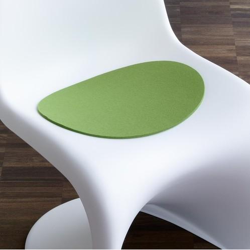 Hey-Sign - Sitzauflage Panton Chair antirutsch