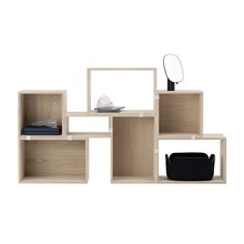 Muuto - Stacked 2.0 Regalsystem 3