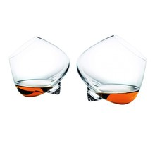 Normann Copenhagen - Cognac Glass set of 2 pieces