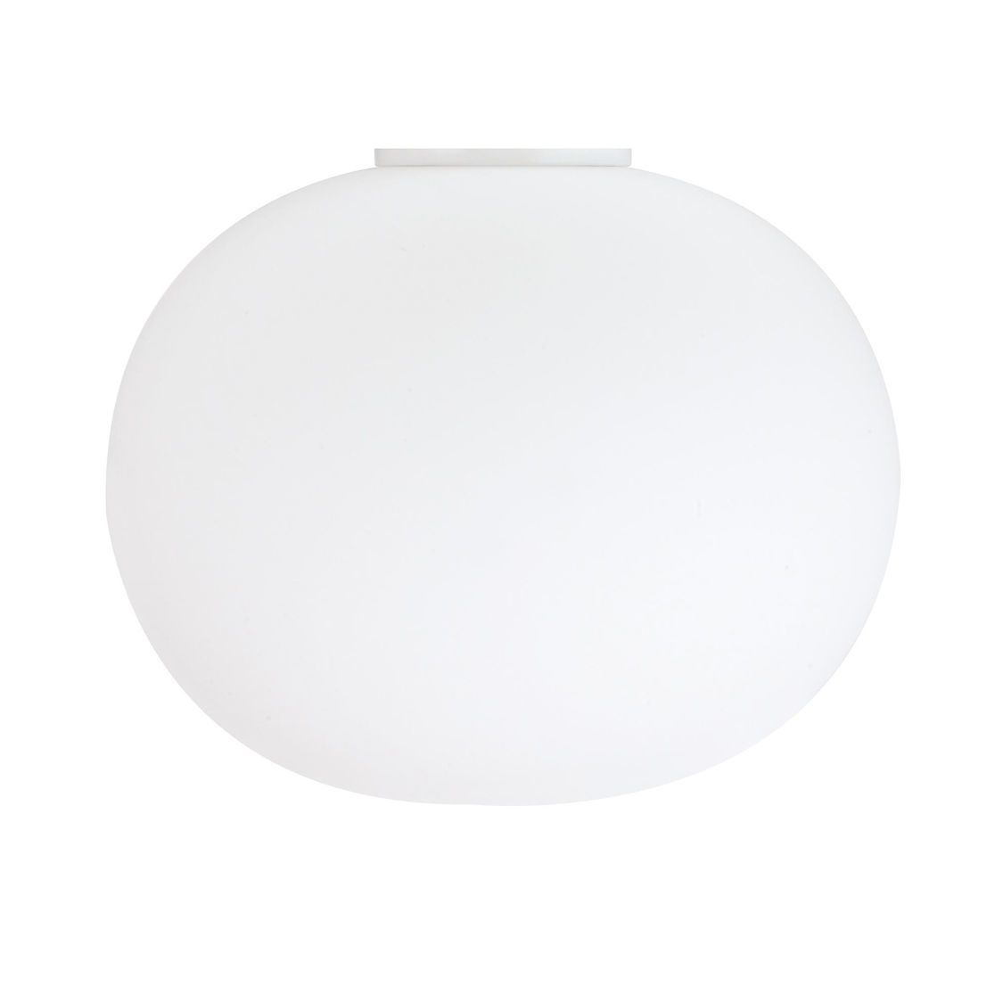 Glo ball c1 ceiling lamp flos ambientedirect glo ball c1 ceiling lamp mozeypictures Images