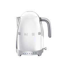 Smeg - SMEG KLF02 Kettle Variable Temperature