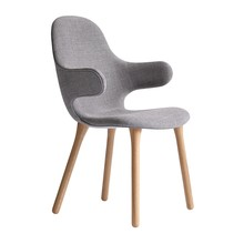 &tradition - Catch Chair JH1 Gestell Eiche