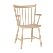 HAY - Hay J42 Chair Armlehnstuhl Gestell Eiche