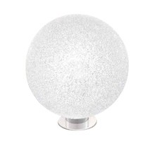 Lumen Center Italia - Ice Globe Mini 02 tafellamp