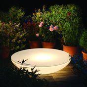 Moree Ltd. - Lounge Variation Outdoor Beistelltisch