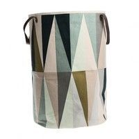 ferm LIVING - Spear Laundry Basket