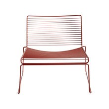 HAY - Hee Lounge - Chaise