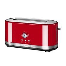 KitchenAid - KitchenAid 5KMT4116 Toaster Bedienung manuell