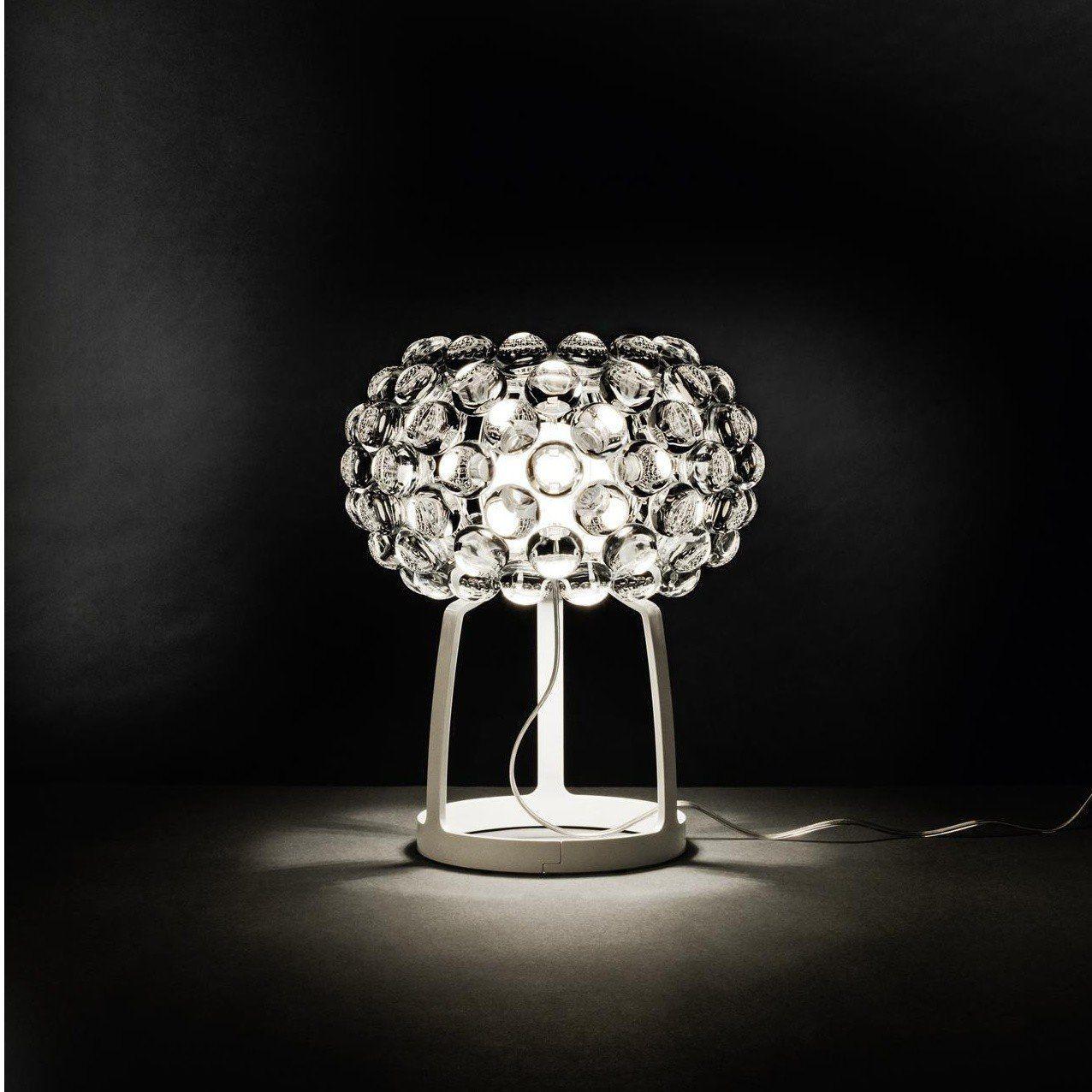 Caboche Table Lamp Foscarini Ambientedirect Com