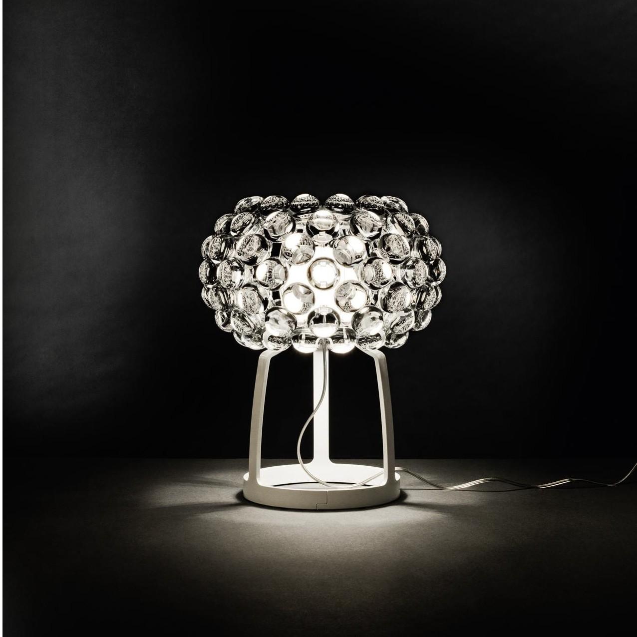 Lampe Caboche Patricia Urquiola caboche table lamp